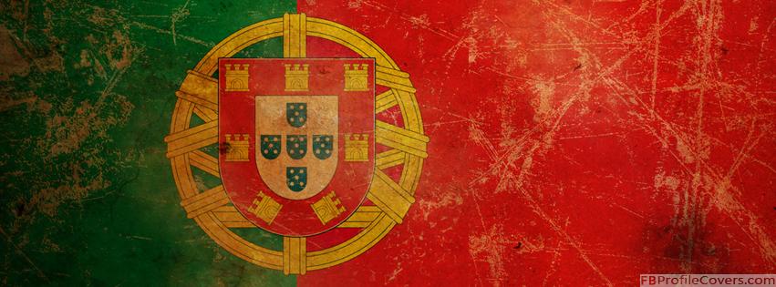 Portugal Facebook Timeline Cover