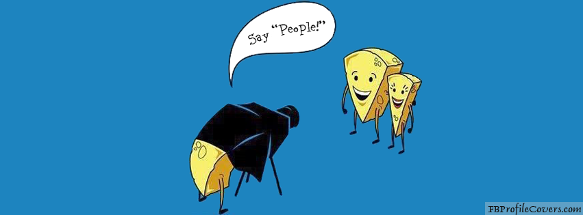 Say People Facebook Timeline Cover