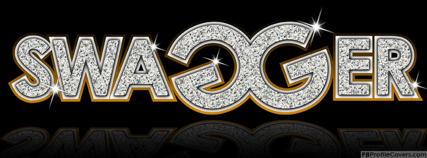 Swagger Facebook Timeline Profile Cover banner Photo