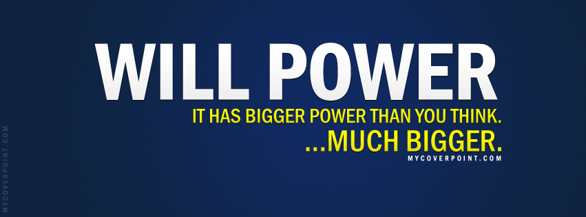 Will Power Facebook Timeline Cover