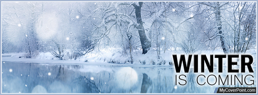 Winter Facebook Timeline Cover Picture