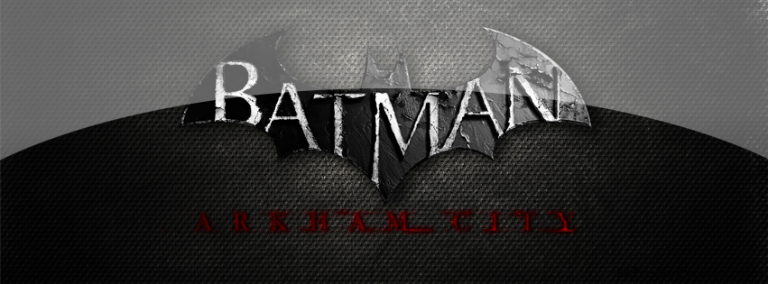 batman faceboook timeline profile cover