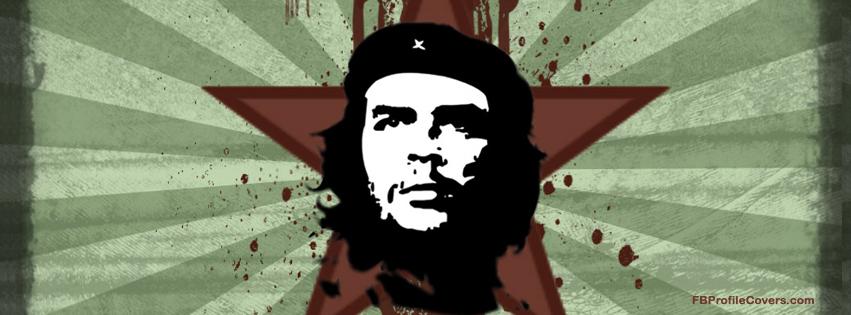 Che Guevara Facebook Cover
