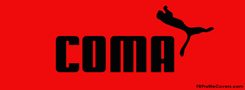 Coma Facebook timeline cover photo
