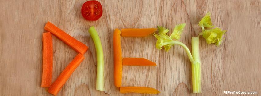 on Diet Facebook timeline cover