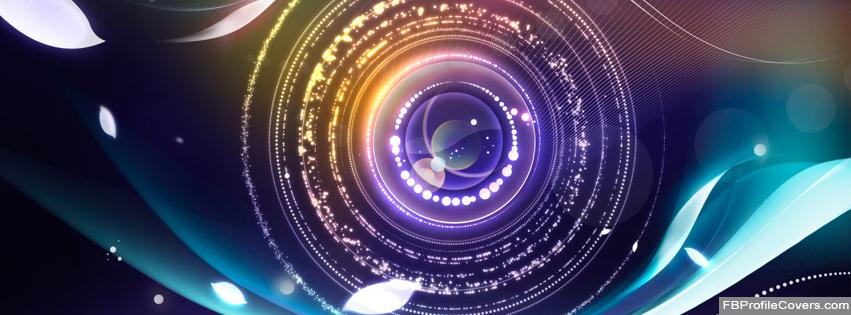 Digital Eye Facebook Timeline Cover