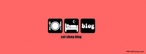 Eat Sleep Blog