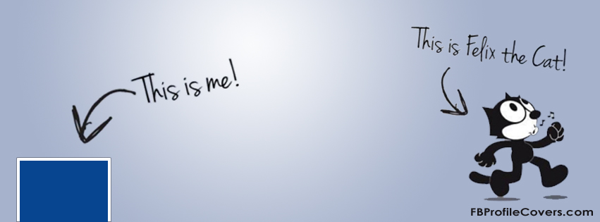 felix the cat facebook timeline cover picture
