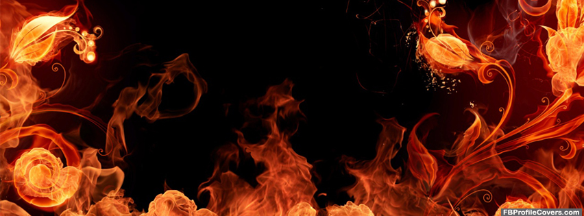 fire fb cover, facebook timeline covers