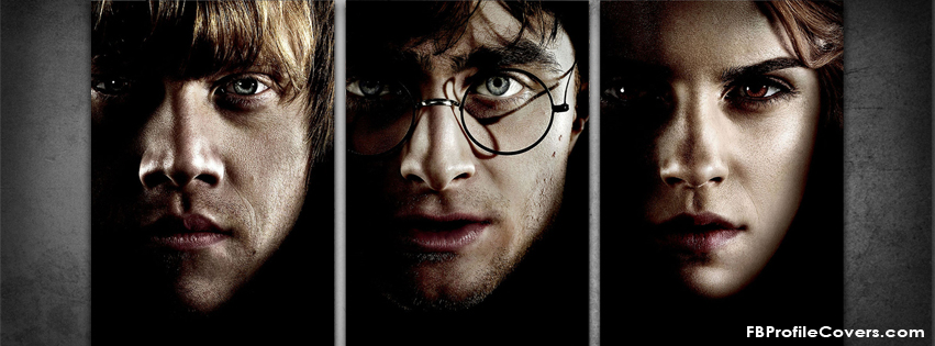 harry potter facebook timeline cover pictures