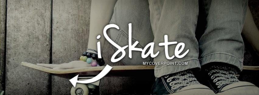iSkate Facebook Timeline Cover