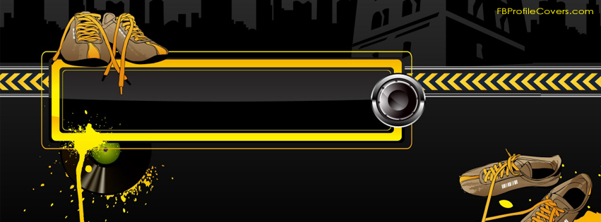 Music Vector Facebook Timeline Cover
