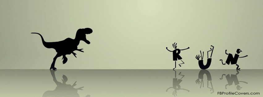 Run Facebook Timeline Cover