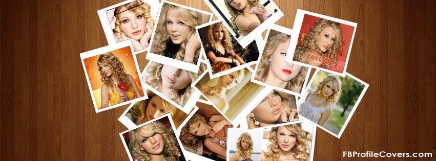Taylor Swift Facebook timeline cover