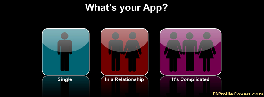 Whats Your App Facebook Timeline Cover